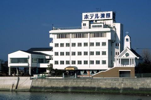 株式会社 ホテル清照